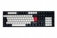 Ducky Channel One2 Tuxedo Brown Cherry Switch DKON1808-BUKPDZZBX